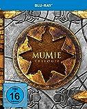 Die Mumie Trilogie - Blu-ray - Limited Steelbook [Limited Edition]