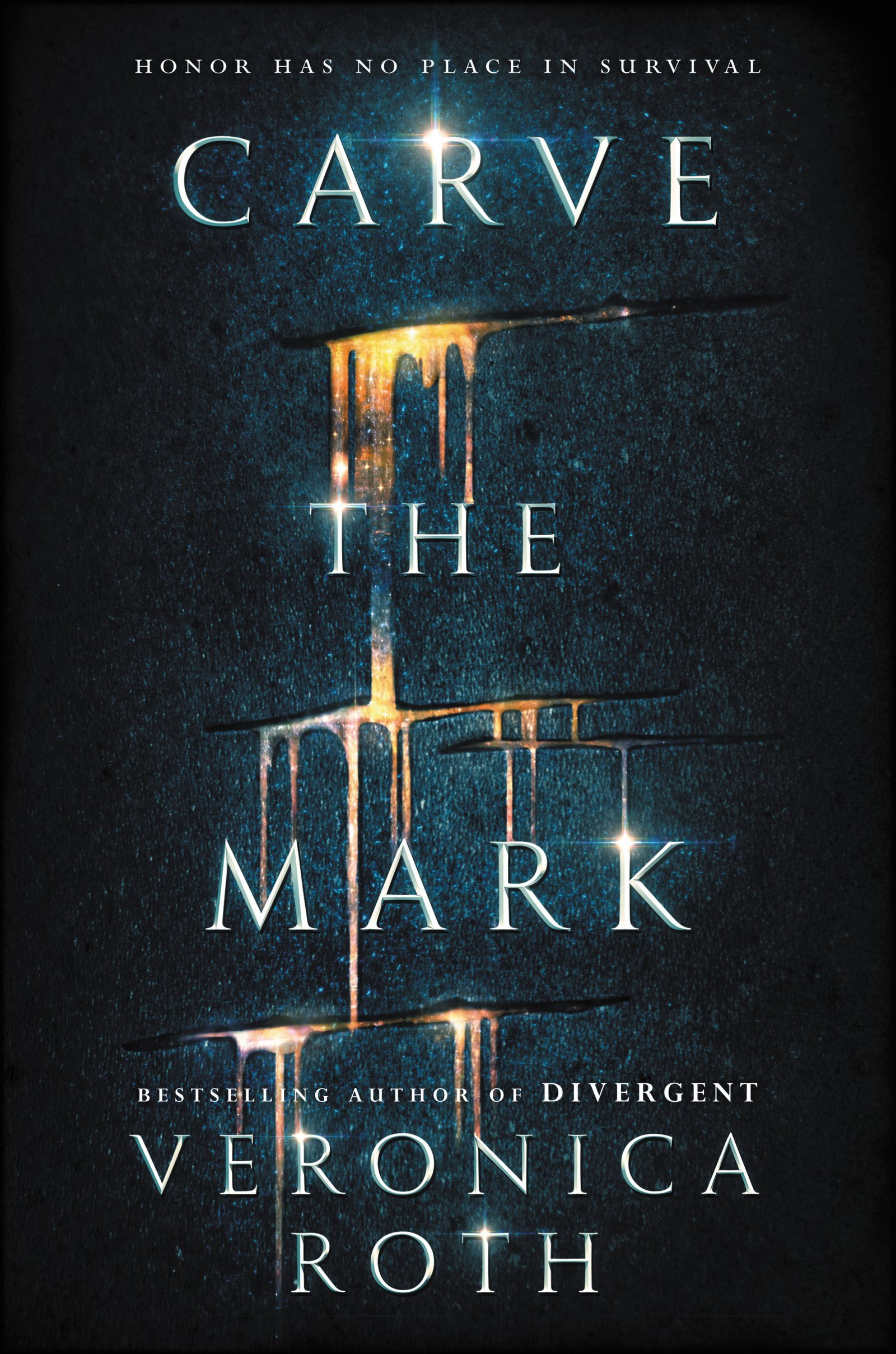 Carve The Mark 9780062348630