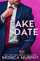 Fake Date Kindle Edition