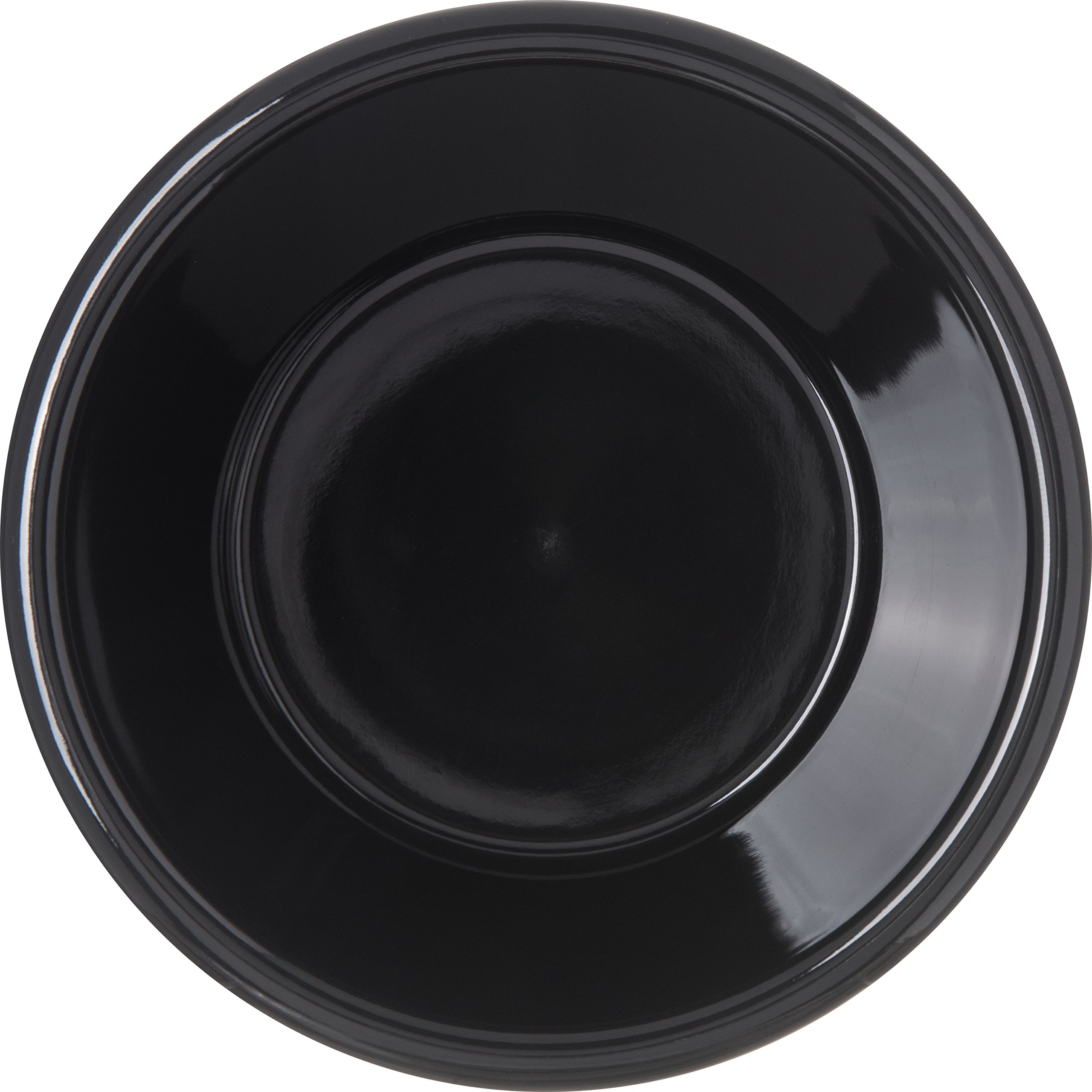 Carlisle 4312603 SAN Smooth Ramekin, 6 oz Capacity, 1.80'' Height, Black (Case of 48) by Carlisle (Image #3)