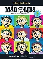 Mad Libs Mania [Idioma