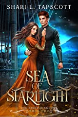 Sea of Starlight (The Riven Kingdoms Book 2) Kindle Edition