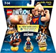 Warner Bros LEGO Dimensions - The Goonies Level Pack
