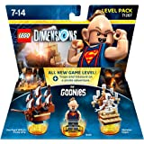 LEGO Dimensions Goonies Level Pack TTL