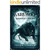 Werewolf on the Western Front (Avery & Carter Book 2)