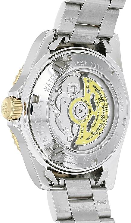 91ede361399 Invicta- Reloj automático 8928OB Pro Driver