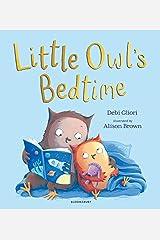 Little Owl's Bedtime Kindle Edition