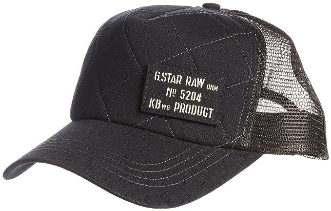 ca9975ea80d ... competitive price cb8d4 f7db9 Amazon.com G-Star Raw Men s Harper  Trucker Cap ...