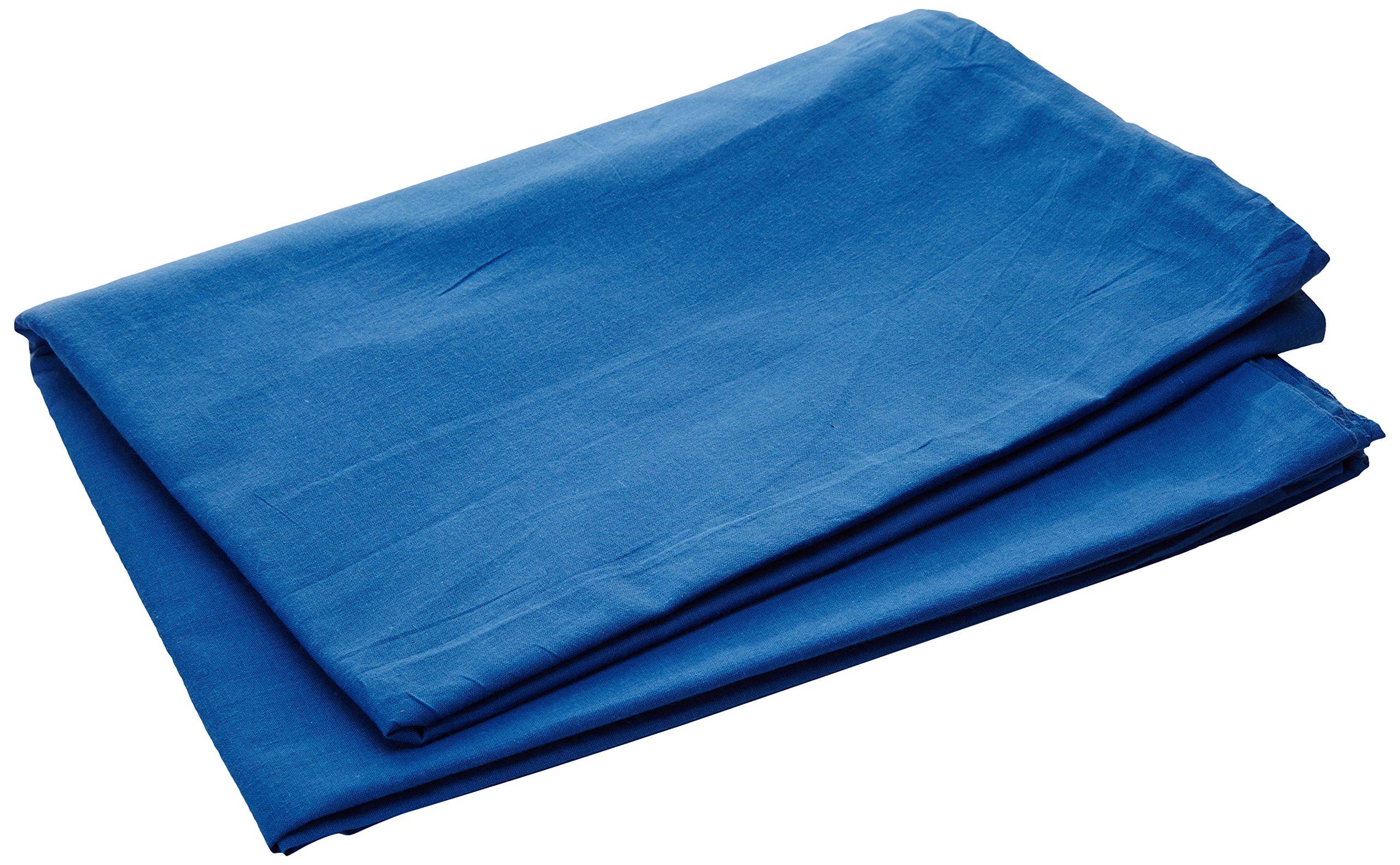 VANGO SQUARE SLEEPING BAG LINER (ATLANTIC) by Vango (Image #2)