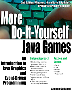 Advanced do it yourself java games an introduction to java threads more do it yourself java games an introduction to java graphics and event solutioingenieria Image collections