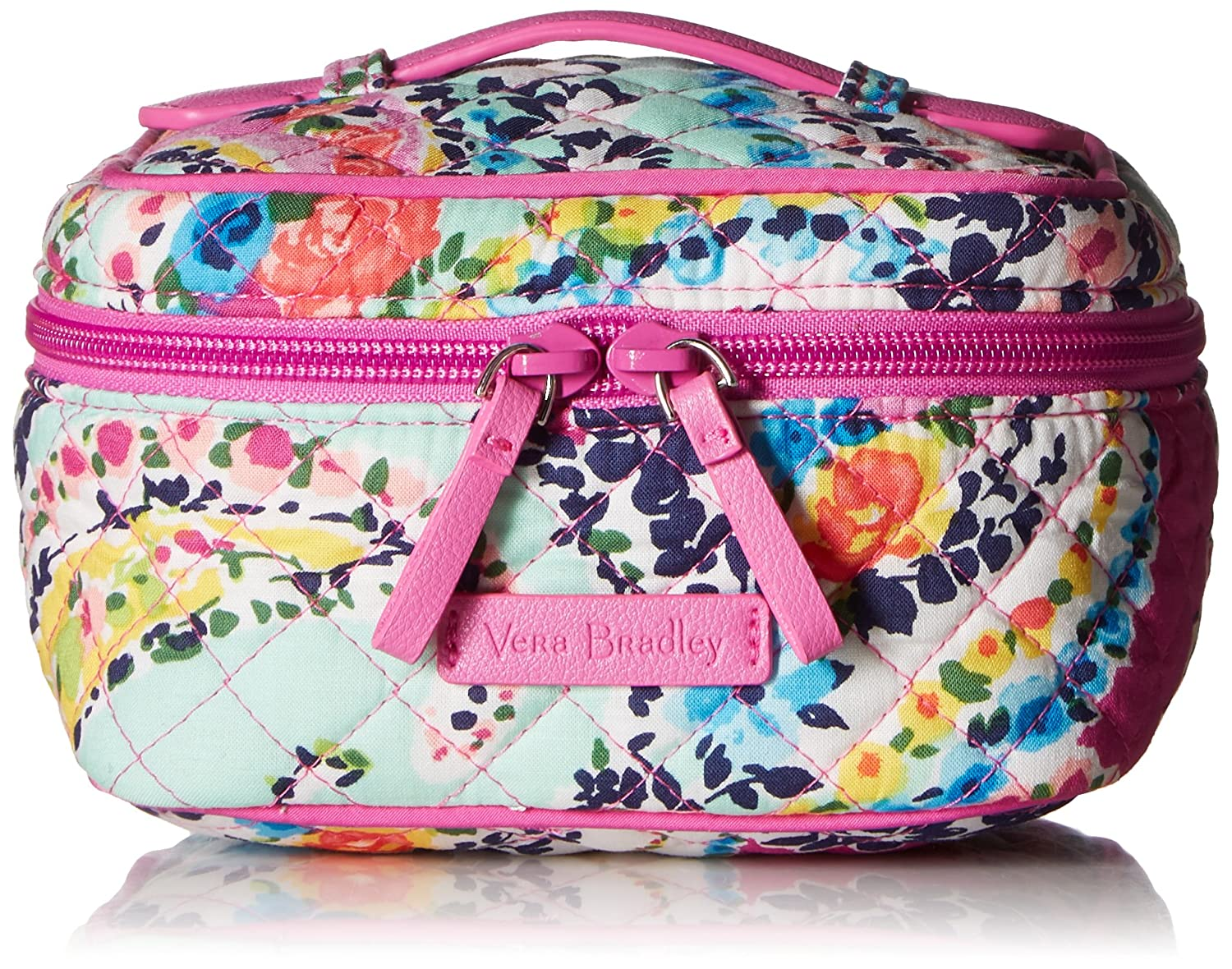 Vera Bradley Iconic Jewelry Case, Signature Cotton by Vera+Bradley