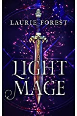 Light Mage (The Black Witch Chronicles) Kindle Edition