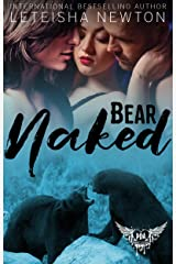 Bear Naked: Paranormal Dating Agency Kindle Edition