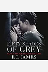 Fifty Shades of Grey: Book One of the Fifty Shades Trilogy Audible Audiobook