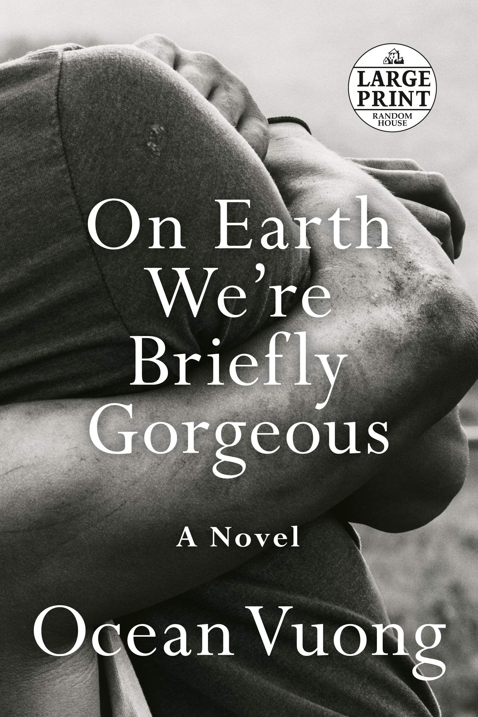 Amazon com: On Earth We're Briefly Gorgeous: A Novel (Random