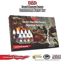 The Army Painter | Dungeons & Dragons Underdark