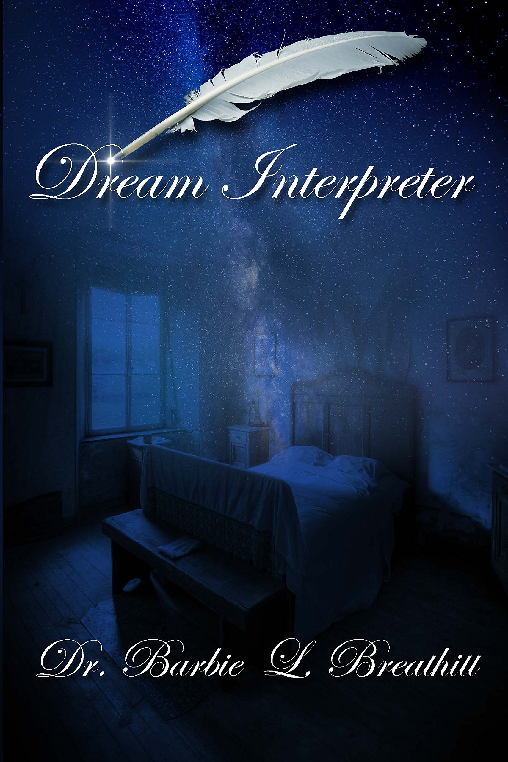 Dream Interpreter Barbie Breathitt