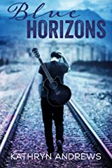 Blue Horizons (A Horizons Novel Book 1) Kindle Edition