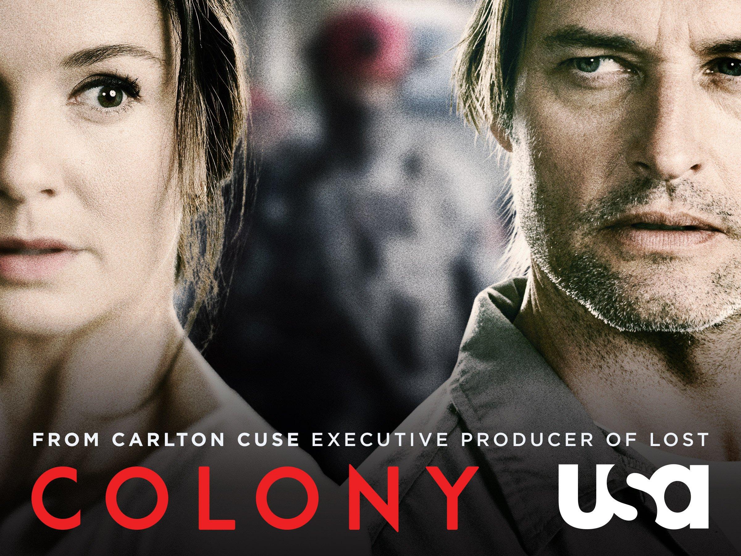 Amazon com: Watch Colony, Season 1 | Prime Video