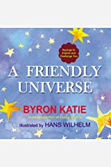 A Friendly Universe: Sayings to Inspire and Challenge You Paperback