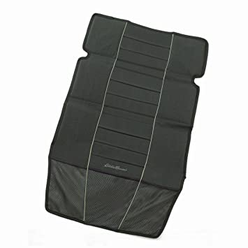 Amazon.com : Eddie Bauer Car Seat Protector (Discontinued by ...