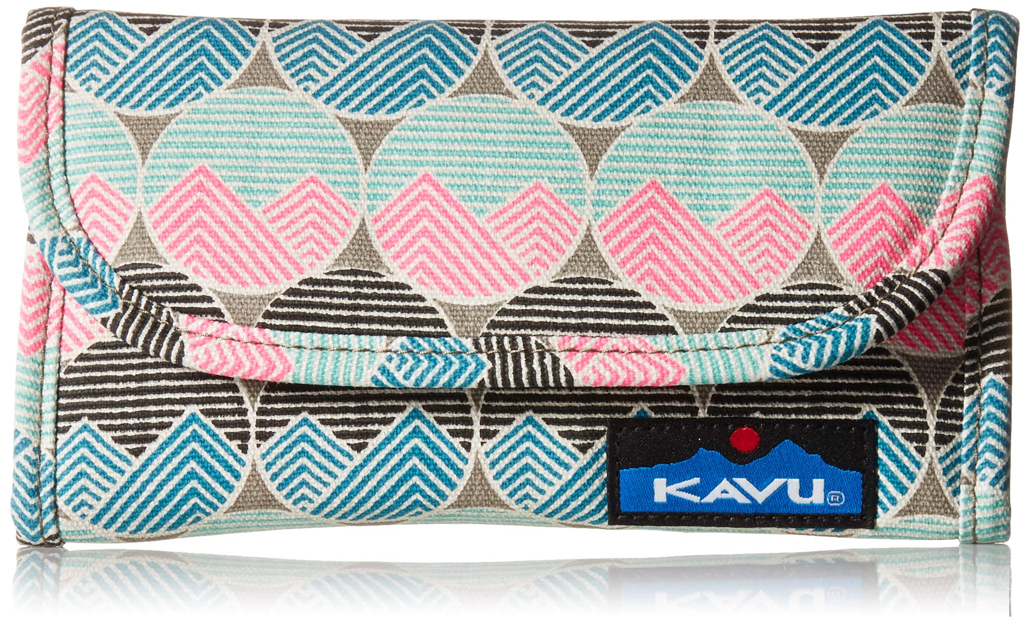 KAVU Women's Big Spender, Horizon Dots, No Size