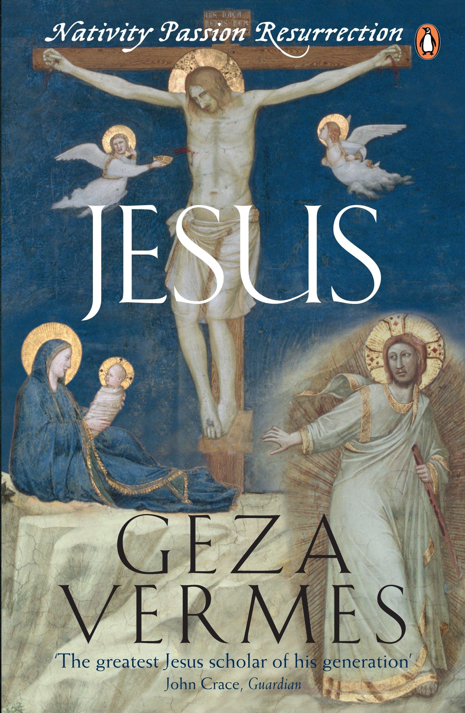 Jesus: Nativity - Passion - Resurrection