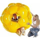 """Inflatable Fun Ball - Jumbo 51"""" - Giant Crawl Inside Inflatable"""