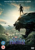 Black Panther [DVD] [2018]