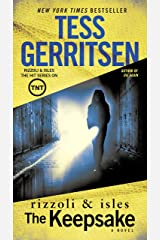 The Keepsake: A Rizzoli & Isles Novel Kindle Edition