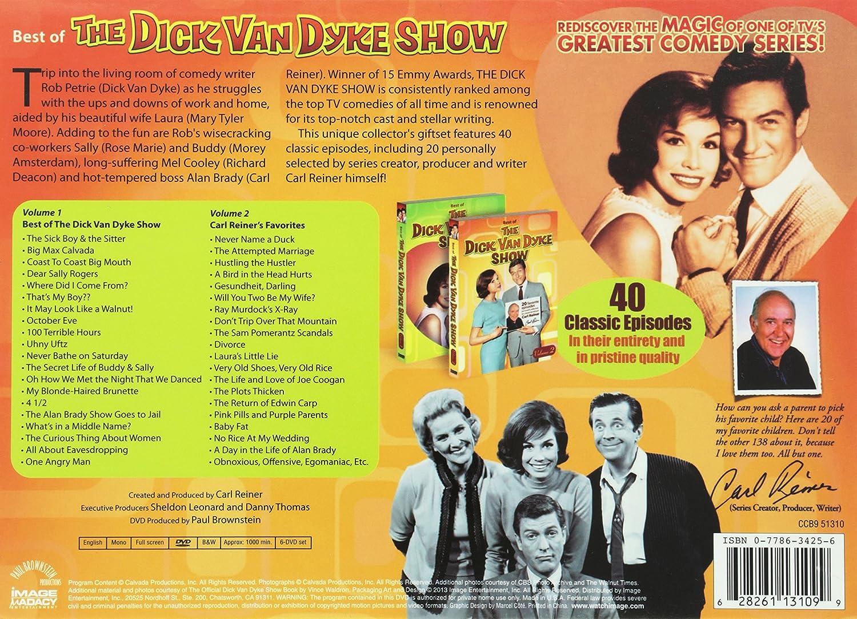 Dick van dyke dvd — img 10