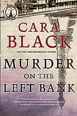 Murder on the Left Bank (An Aimée Leduc Investigation Book 18) Kindle Edition