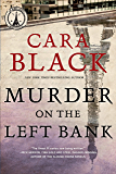 Murder on the Left Bank (An Aimée Leduc Investigation Book 18)