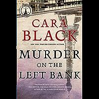 Murder on the Left Bank (An Aimée Leduc Investigation Book 18)