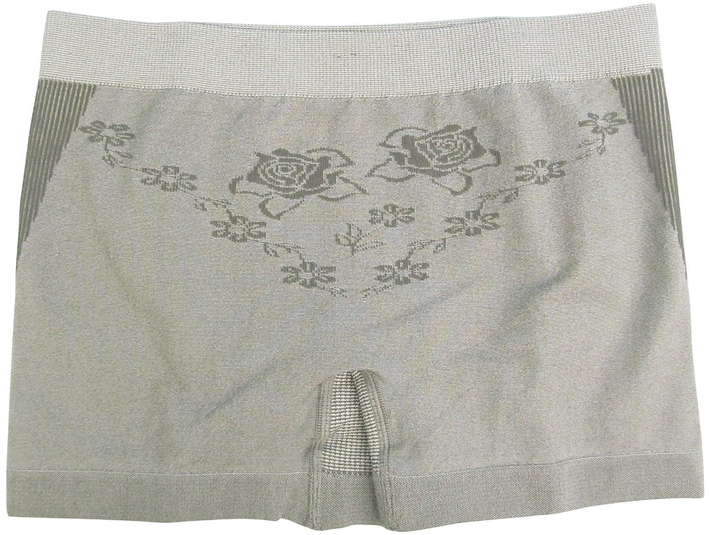 J.Ann-Litan Womens Bamboo Charcoal Microfiber Underwear BAMBOO_PANTY