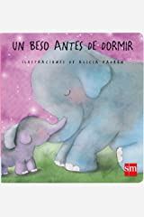 Un beso antes de dormir (Libros de cartón) (Spanish Edition) Board book
