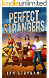 Perfect Strangers (The Valens Legacy Book 2) (English Edition)