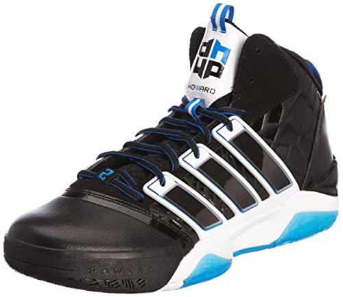 hot sale online 60969 84ffc adidas Performance Adipower Howard 2 G48694 (49 EU, Black)