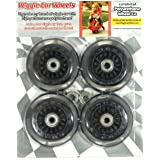 Plasma Car Polyurethane Replacement Wheels