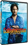 Californication: Second Season [Reino Unido] [DVD]