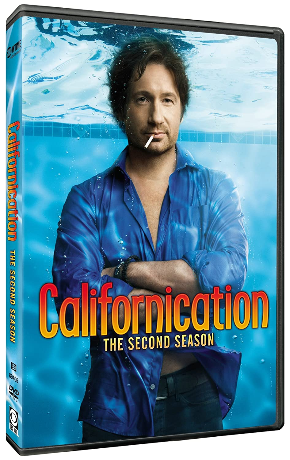 Amazon Com Californication Season 2 David Duchovny