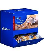 Bahlsen Süßes Dreierlei 988g - drei Sorten Kaffeegebäck in der Großpackung - ca. 150 einzeln verpackte Kekse -klassisches Gebäck teilweise mit Schokolade- Portionspackungen von Deloba, Hit und Chokini