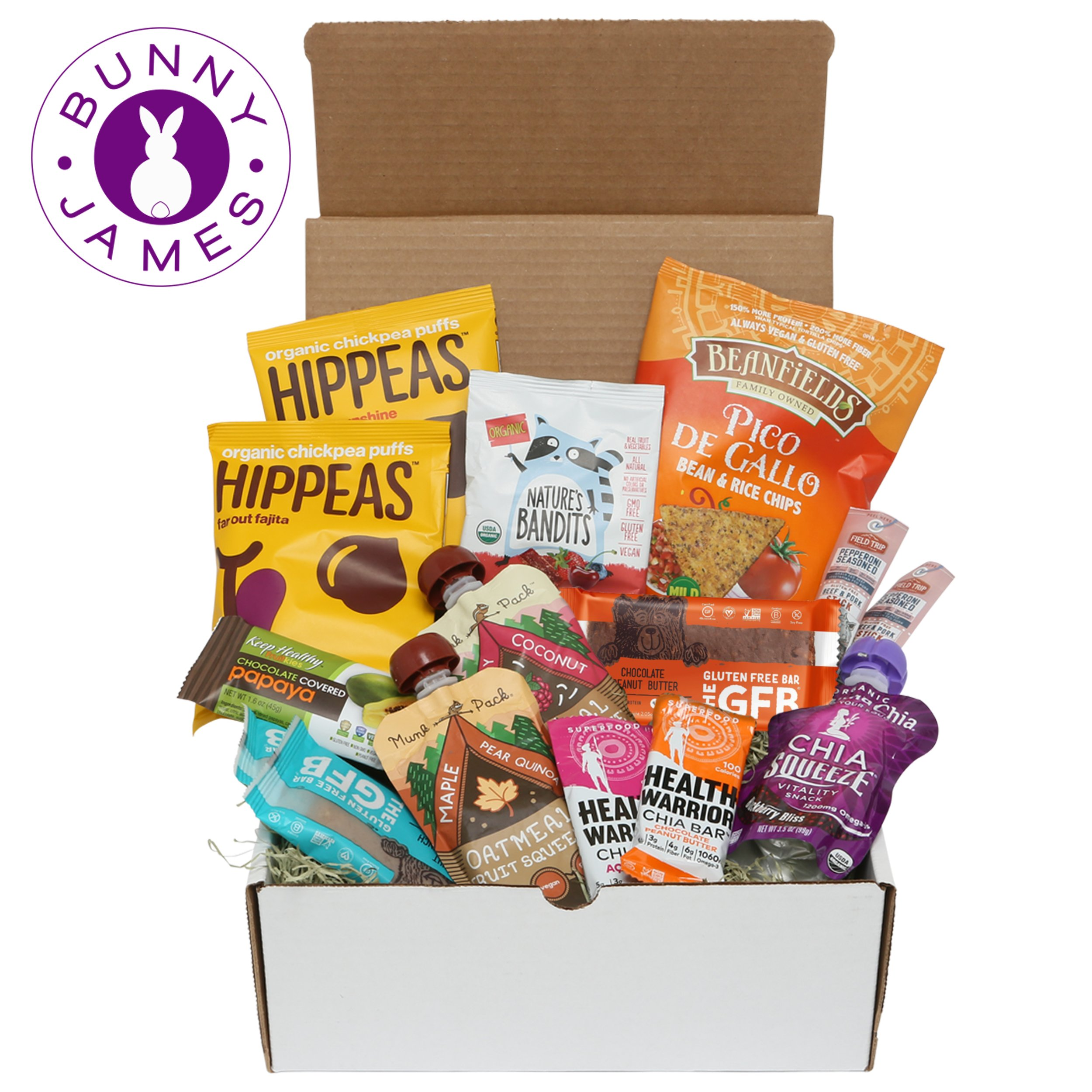 Amazon natural organic non gmo gourmet healthy snacks holiday gluten free dairy free healthy snacks care package gift box negle Images