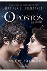 Opostos (Saga Lux Livro 5) eBook Kindle