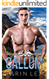Callum (Wylder Mountain Heroes Book 2)