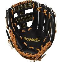 Handschoenen Baseball Junior maat 9 linkerhand