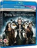 Snow White and the Huntsman [Blu-ray] [Region Free]