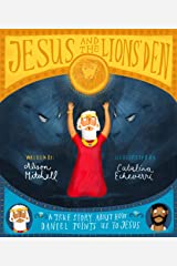 Jesus and the Lions' Den (Tales That Tell the Truth) Hardcover