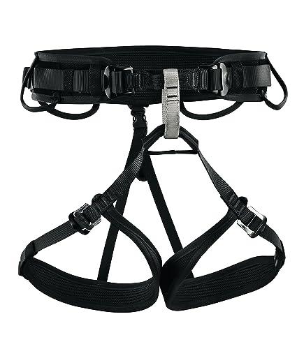 Amazon.com : Petzl - A, Compact Tactical Harness : Harnesses ...
