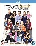 Modern Family - Season 4 [Blu-ray]